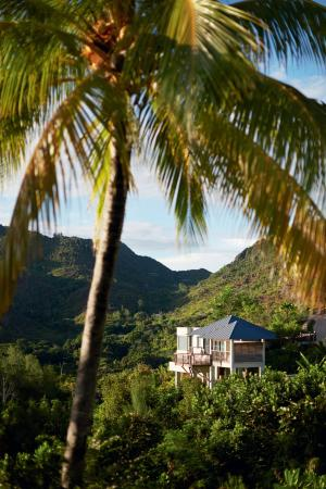 Raffles Praslin, Seychelles: Villa Exterior