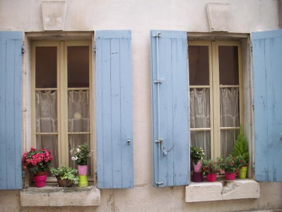 St-Rémy-de-Provence Picture