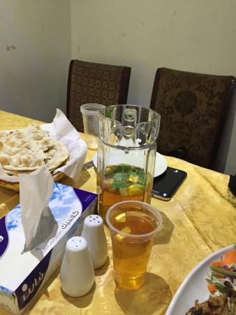Darin Restaurant