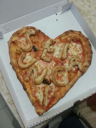 Pizzeria Paquito Di Darone Maria