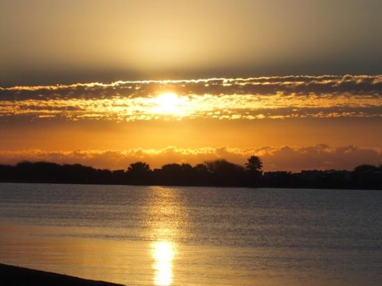 Goose Island State Park Camping Reviews