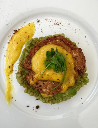 Malvarosa Restaurant Vegetariano
