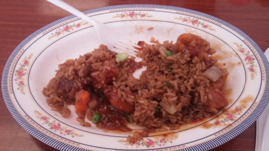 China wok hudson restaurant reviews phone number for Hudson ribs and fish