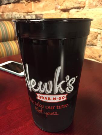 Newk's