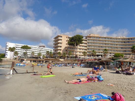 Hotel Gran Camp De Mar Bewertung