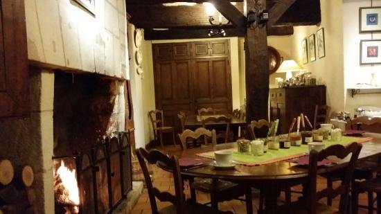 Hotel Diderot: 20160114_070943_large.jpg