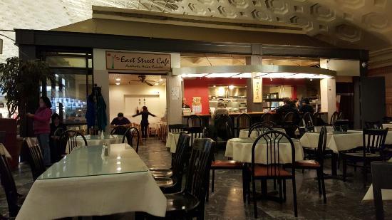 East Street Cafe