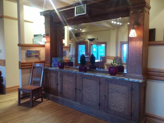 Oceanside, OR: Coffee Lounge