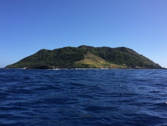 Desecheo Island: Desecheo