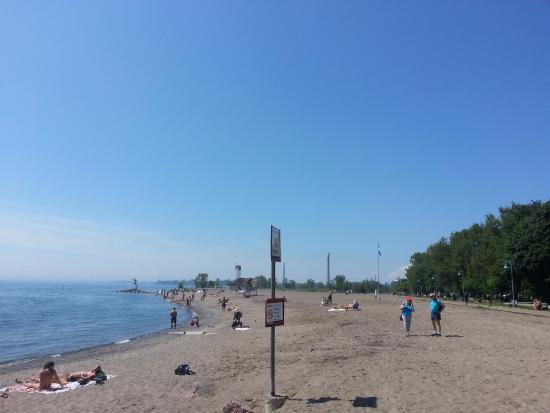 The Beach Village Photo