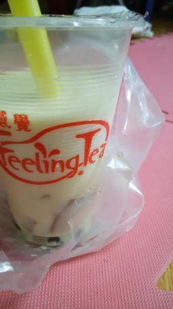 Feeling-Tea
