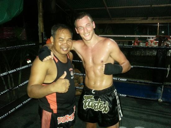 Tiger Muay Thai - Day Classes 사진