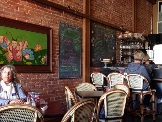 Cafe Cornucopia Menu Bisbee Az