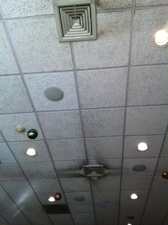 Cool 1 X 1 Ceiling Tiles Huge 12X12 Ceiling Tiles Home Depot Flat 12X24 Ceramic Floor Tile 18 X 18 Ceramic Floor Tile Old 1930 Floor Tiles Coloured2 X 8 Glass Subway Tile Incredibly Dirty Air Vents, Venting In Dirty Air   Picture Of ..