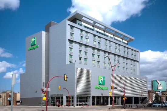 Photo of Holiday Inn Hotel & Suites Saskatoon Downtown