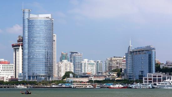 Hotel Indigo Xiamen Harbour