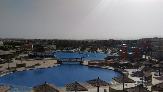 SUNRISE Royal Makadi Aqua Resort -Select- Photo