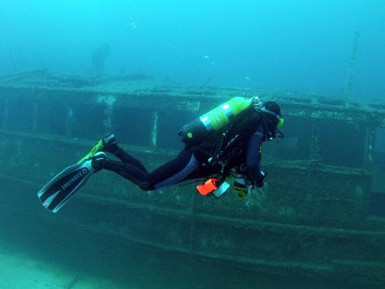 Atlantis Diving Center Photo