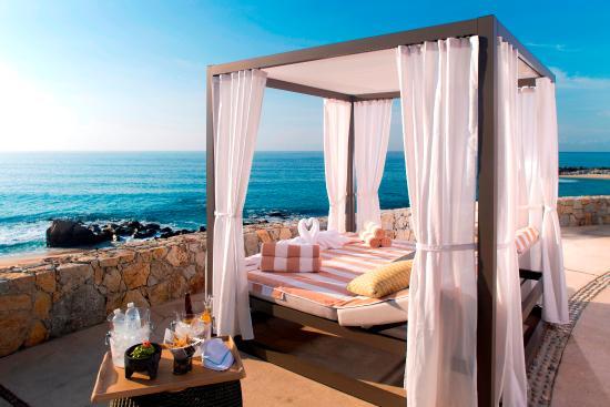هيلتون لوس كابوس بيتش آند جولف ريزورت: Beach Beds