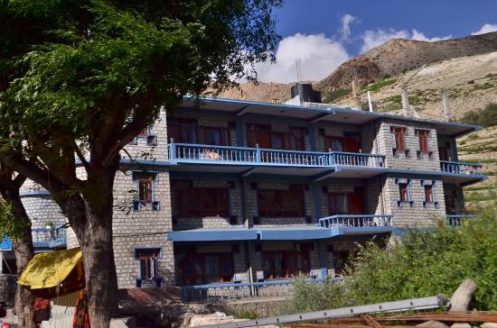 excellent hotel in small village review of reo purguil hotel nako rh tripadvisor co za