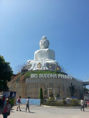 20131208_123241_large.jpg - Picture of Phuket Big Buddha, Chalong - TripAdvisor