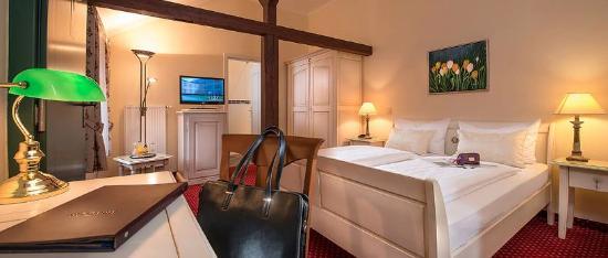 Arador Hotel: Ob ein Flight auf dem nahe gelegenen Golf Club St. Leon-Rot, ein Städtetrip nach #Heidelberg