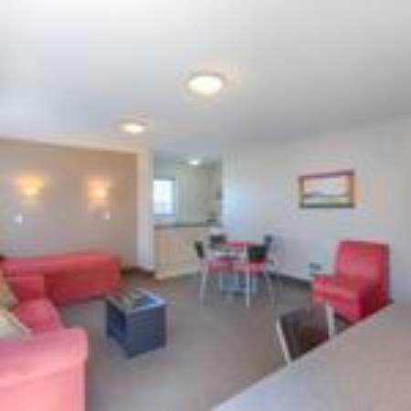 Bella Vista Motel Ashburton: 1x Bedroom Apartment