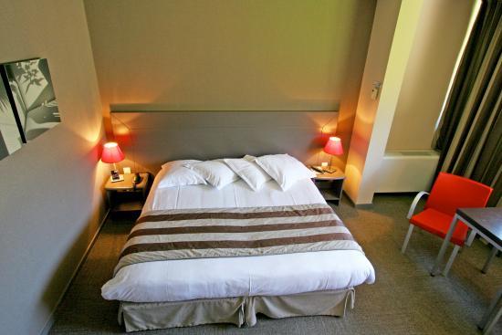 Voglans, Prancis: Bedroom