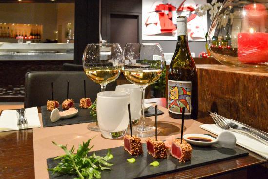 Voglans, Prancis: Chambery Le Cervolan Restaurant