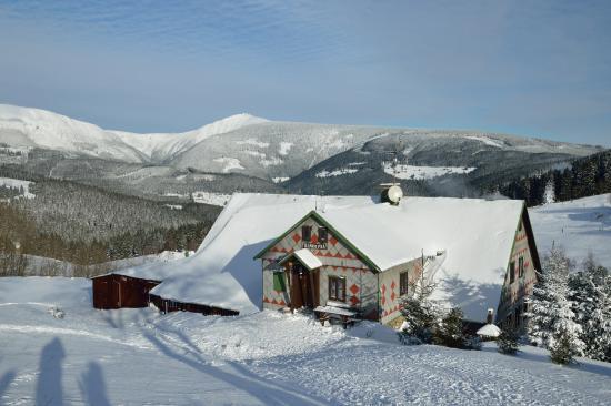 Horska Bouda Dimrovka Photo