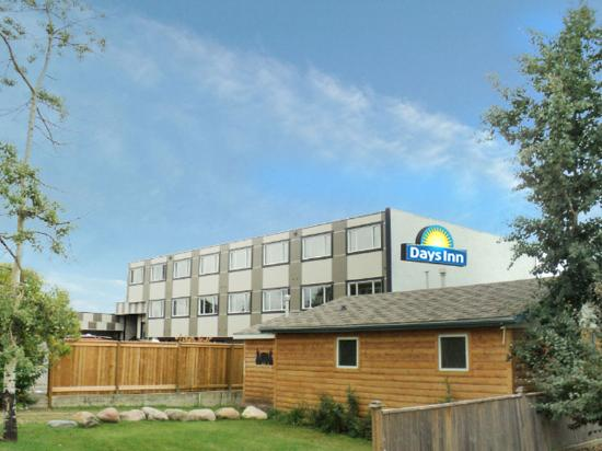 Days Inn Sylvan Lake