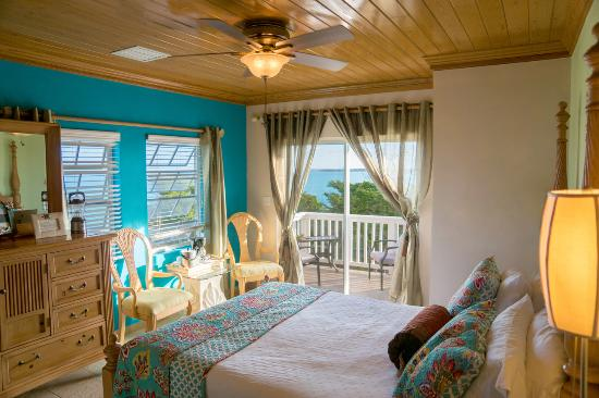 Gems At Paradise Resort: Gems-Beachfront Diamond Balcony Queen Or King