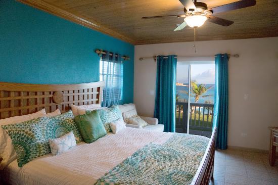 Gems At Paradise Resort: Gems-Beachfront Suite