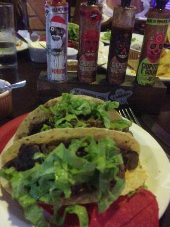 Canton Cocina Mexicana
