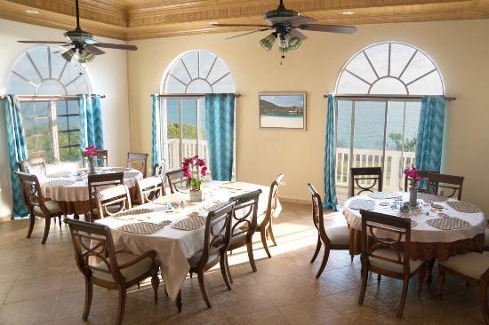 Gems At Paradise Resort: Gems Dining Room