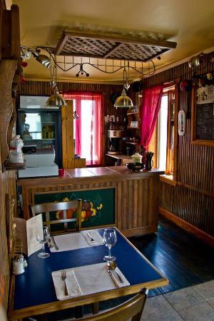 Lac-Megantic, Canadá: Petite salle