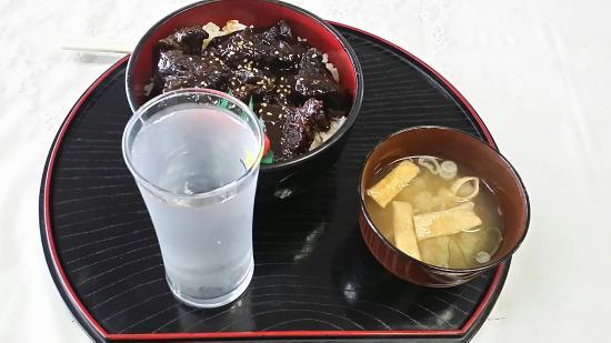 Uoichiba Shokudo Uoichitei