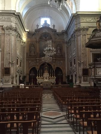 Basilique Notre-Dame-des-Tables : photo0.jpg