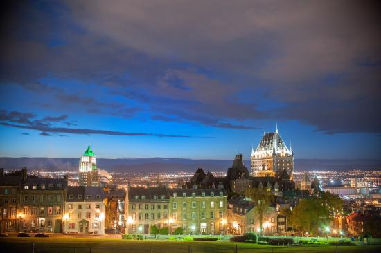 Kota Quebec, Kanada: Vieux-Québec