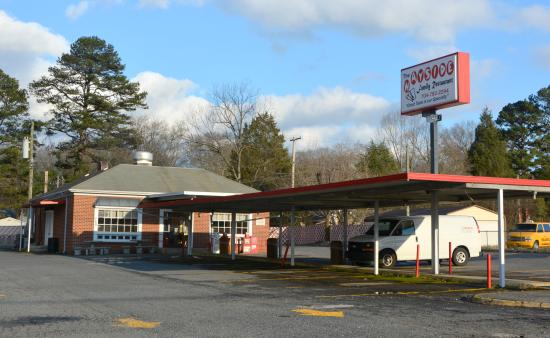 The Wayside Family Restaurant