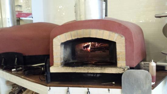 wood fired oven food picture of j marie s wapakoneta tripadvisor rh tripadvisor com