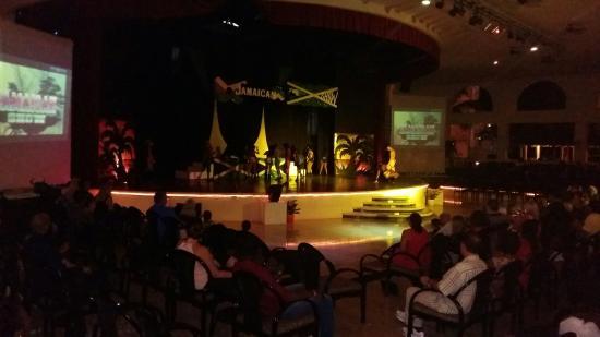 Grand Palladium Jamaica Resort & Spa Photo