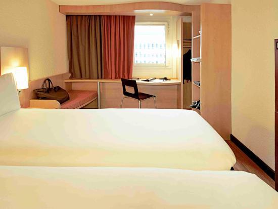 Chaponnay, Frankrig: Guest Room