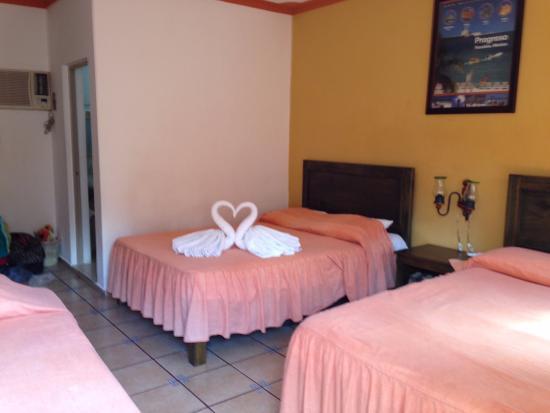 Foto de Hotel Rosalía