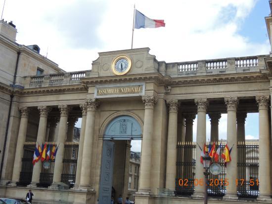 Grandes Nomes Da Cultura Picture Of Assemblee Nationale