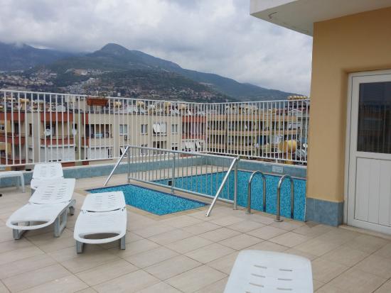 Sailorson Apart Hotel Photo