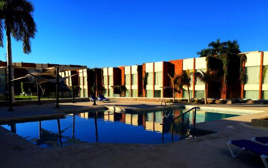 Holiday Inn Hermosillo: photo3.jpg