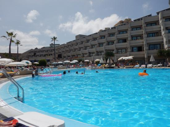 Hotel Gala Playa De Las Americas Tenerife Recensione