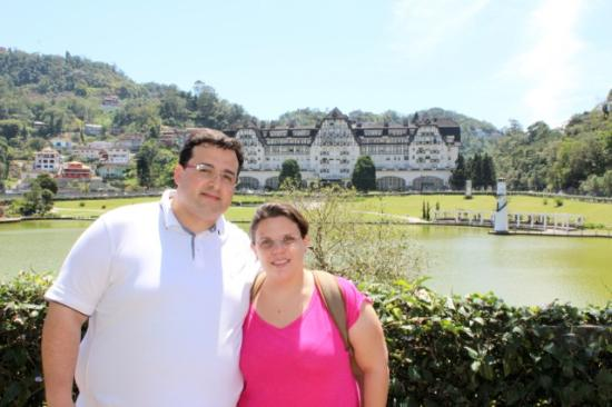 Quitandinha Palace Congress and Convention Center Photo