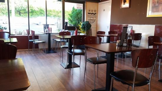 Cosy Corner Cafe